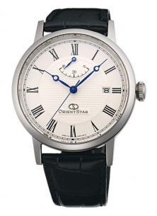 Orient SEL09004W Orient Star Classic watch