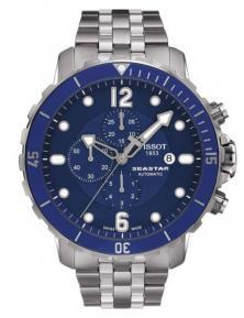 Tissot Seastar 1000 Automatic Chrono T066.427.11.047.02 watch