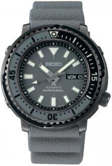 Seiko SRPE31K1 Prospex Sea Tuna watch