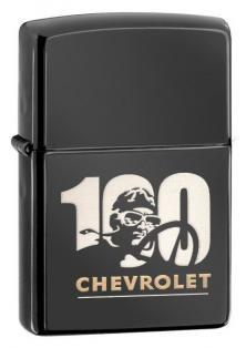 Zippo Chevrolet - 100th Anniversary 28195 lighter