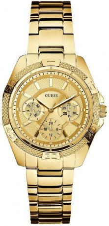 Guess Gold Tone U0235L5 watch