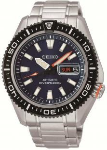 Seiko Superior SRP493J1 Automatic Diver  watch