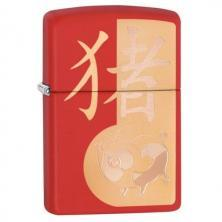 Zippo Year Of The Pig 29661 lighter