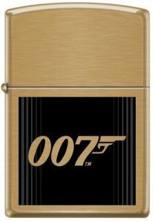 Zippo James Bond 007 6808 lighter