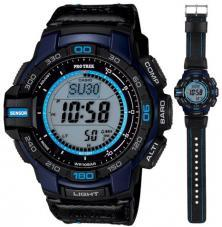 Casio Pro Trek PRG-270B-2 watch