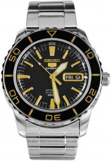 Seiko 5 Sports SNZH57J1 Automatic Diver watch