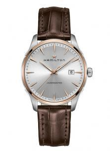 Hamilton Jazzmaster Quartz H32441551 watch