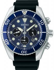 Seiko SSC759J1 Prospex Solar Chronograph watch