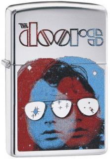 Zippo The Doors 29709 lighter