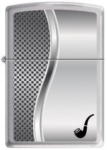 Zippo Pipe All Chrome 8862 lighter