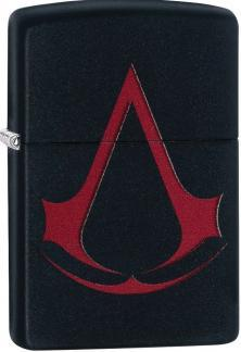 Zippo Assassins Creed 29601 lighter