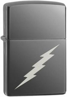 Zippo Lightening Bolt 29734 lighter