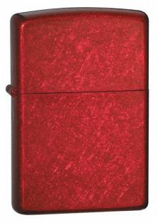 Zippo Candy Apple Red 21063 lighter