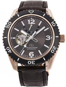Orient Star RE-AT0103Y00B Open Heart Diver Automatic watch