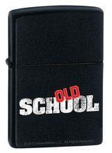 Zippo Trevco Old School 9231 lighter
