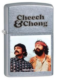 Zippo Cheech And Chong 28474 lighter