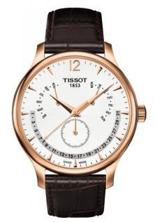 Tissot Tradition Perpetual Calendar T063.637.36.037.00 watch