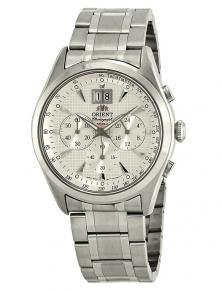 Orient FTV01003W Chronograph watch