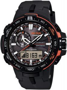 Casio Pro Trek PRW-6000Y-1 Radio Controlled watch