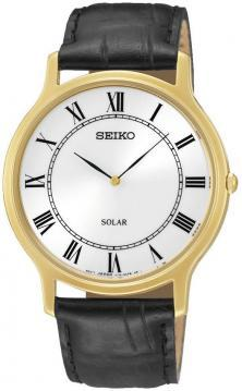 Seiko SUP878P1 Solar watch