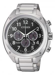 Citizen CA4310-54E Super Titanium watch