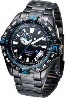 Seiko SSA115J1 Superior Limited Edition watch