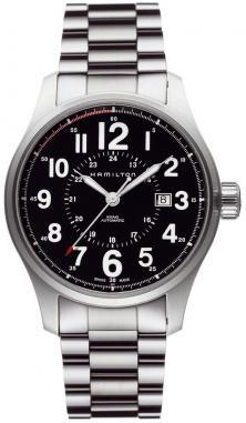 Hamilton Field Officer Auto H70615133  watch