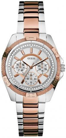 Guess Two Tone U0235L4 watch