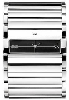 Calvin Klein Dress Horizontal K4423130  watch