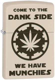 Zippo 29590 Dank Side Cannabis lighter