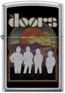 Zippo The Doors 7363 lighter