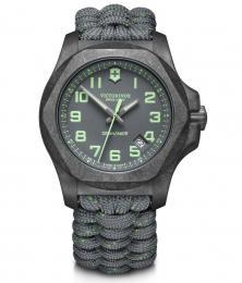 Victorinox INOX 241861 Carbon Paracord  watch