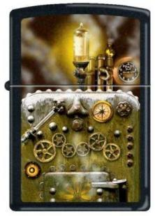 Zippo Industrial Machinery 5187 lighter
