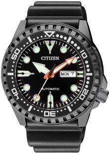 Citizen NH8385-11E Automatic Diver watch