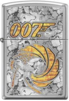 Zippo James Bond 007 0221 lighter