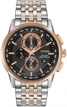 Citizen AT8116-57E Chrono Radiocontrolled watch