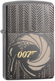 Zippo James Bond 007 29861 lighter