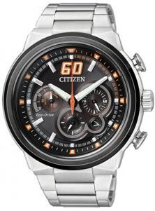 Citizen CA4134-55E Chrono Eco-Drive watch