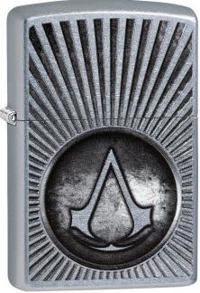 Zippo Assassins Creed 29602 lighter