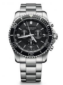 Victorinox Maverick Chronograph 241695 watch