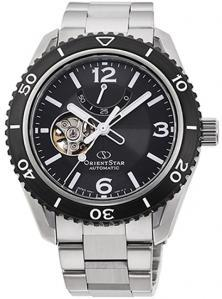 Orient Star RE-AT0101B00B Open Heart Diver Automatic watch