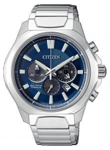 Citizen CA4320-51L Super Titanium watch