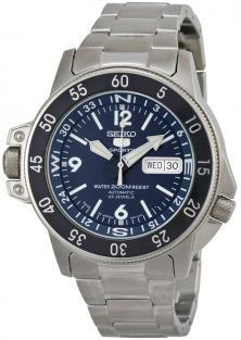 Seiko Sports 5 SKZ209J1 Atlas Automatic watch