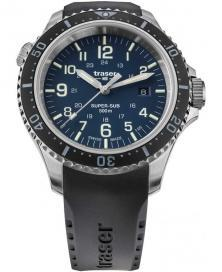Traser P67 SuperSub Blue 109374 watch