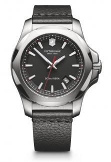 Victorinox I.N.O.X. Leather 241737 watch