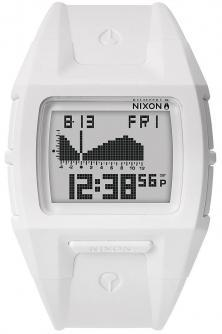 Nixon Lodown S White A364 100 watch