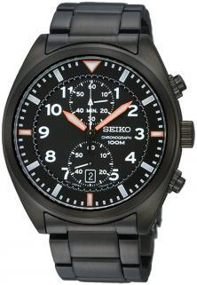 Seiko Chronograph SNN237P1 watch