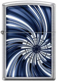 Zippo Abstract Spiral 0592 lighter