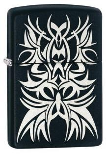 Zippo Tattoo Mark 28686 lighter