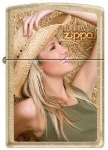 Zippo Sexy Cowgirl 3656 lighter